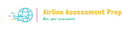 Airline Assessment Prep